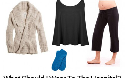 What To Wear To The Hospital?