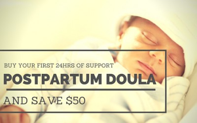 Hire A Postpartum Doula And Save More Than Your Sanity