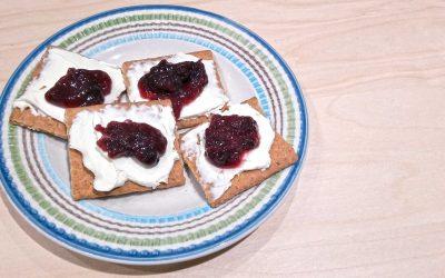 Recipe Time: Cheesecake Snack Bites