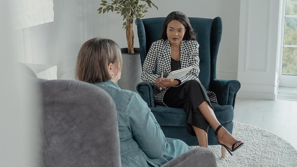 How To Find A Perinatal Therapist