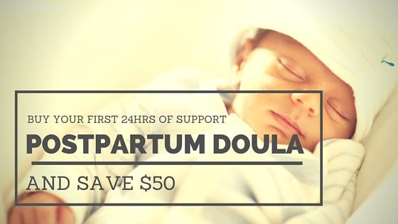 Hire a Postpartum Doula in Hamilton
